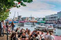 Bristol area named one of the best places to live in UK