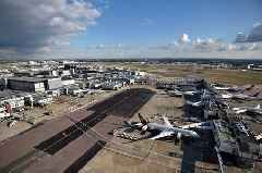 Heathrow to shut runway with curbs continuing through croronavirus crisis