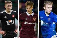 Four youngsters who could follow in John McGinn's Villa footsteps