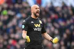 Pepe Reina transfer claim made as Aston Villa weigh up their options