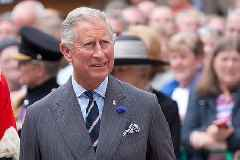 Prince Charles to open NHS Nightingale to treat Covid-19 patients