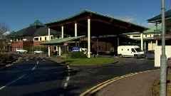 Coronavirus: Northern Ireland air ambulance grounded temporarily due to crisis