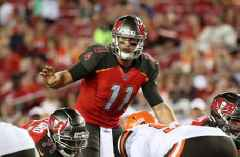 Buccaneers re-sign backup QB Blaine Gabbert to 1-year contract