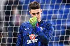 Chelsea's goalkeeper dilemma: Every name linked as Kepa replacement