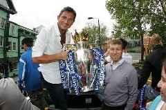 Frank Lampard details pressure of managing under Roman Abramovich at Chelsea