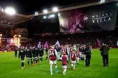 Aston Villa transfer news LIVE: Zidane praises target as rivals join race