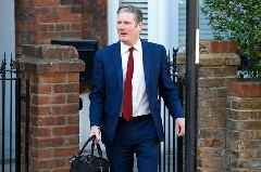 New Labour Party leader Sir Keir Starmer's acceptance speech in full