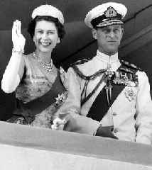 Prince Philip, Queen Living Together for the First Time in Two Years
