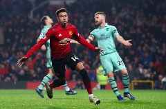 Arsenal evening headlines as Jesse Lingard transfer link angers fans