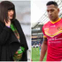 Covid 19 coronavirus: Israel Folau payout could be at risk if Rugby Australia go under - report