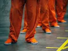 Nearly half of San Francisco's inmate population has been released to avoid coronavirus outbreaks within jails
