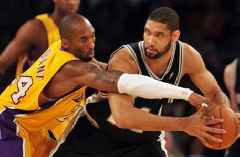 Jim Jackson takes Kobe Bryant over Tim Duncan as the best player in the 2020 NBA HOF class