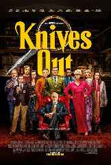 MOVIE REVIEW: Knives Out