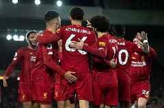 UEFA president sends Liverpool Premier League title message