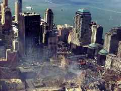9/11 No Longer Defines Our World