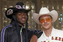 Lil Nas X explains why he declined to endorse Pete Buttigieg for president