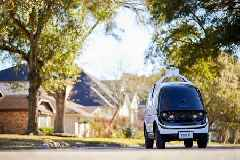 Nuro gets the green light to test driverless delivery robots in California