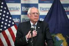 Bernie Sanders Suspends Campaign For Democratic Presidential Nomination