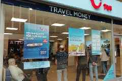 Tui cancels beach holidays for at least five weeks
