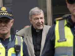 Cardinal Pell accuser 'accepts' acquittal