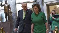Democrats At Odds With Republicans Over More Coronavirus Relief