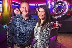 Where James and Becky are nearly one year on from Heart Kent breakfast axe