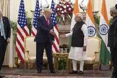 PM Modi terrific, 'will not be forgotten': US President Donald Trump