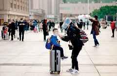 Coronavirus outbreak: Wuhan reopens amid soaring cases