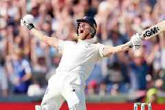 Ben Stokes ends Virat Kohli's 3-year reign as Wisden Leading Cricketer of the Year