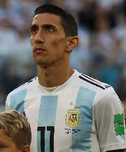 Ángel Di María: Argentine association football player