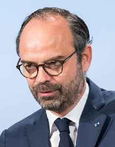 Édouard Philippe: Prime Minister of France