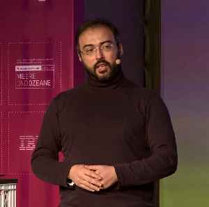 İyad el-Baghdadi: