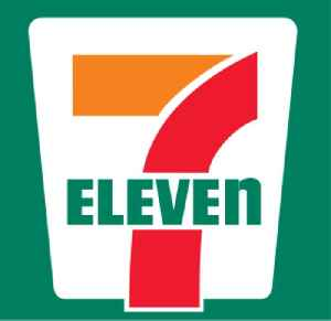 7-Eleven: Japanese-owned American international chain of convenience stores