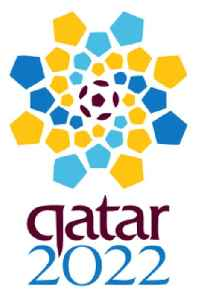 2022 FIFA World Cup: 22nd FIFA World Cup, scheduled to be held in Qatar in 2022