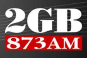 2GB: Radio station