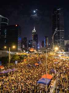 2014 Hong Kong protests: Series of street protests