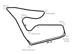 2020 Styrian Grand Prix: Formula 1 race in Austria