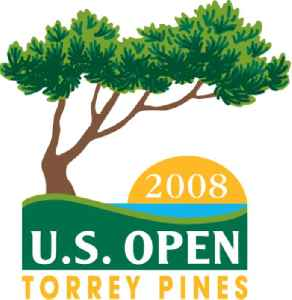 2008 U.S. Open (golf): Golf tournament held in 2008