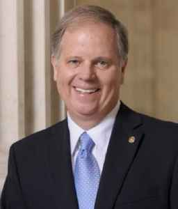 2017 United States Senate special election in Alabama: Election to replace Jeff Sessions as Alabama's Senator