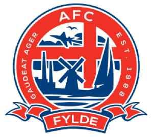 A.F.C. Fylde: Association football club