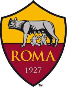 A.S. Roma: Professional Italian association football club