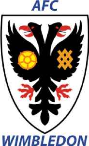 AFC Wimbledon: Association football club