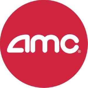 AMC Theatres: US-based movie theater chain in the US and Europe