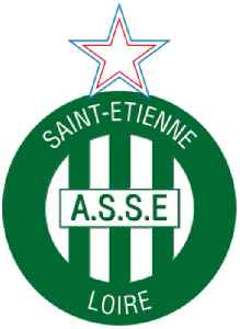 AS Saint-Étienne: French association football club