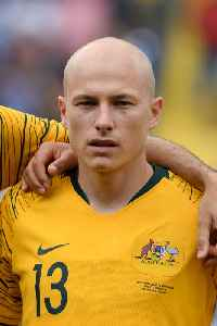 Aaron Mooy: Australian association football player