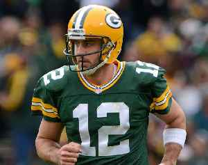 Aaron Rodgers: American football quarterback