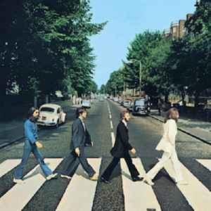 Abbey Road: 1969 studio album by the Beatles