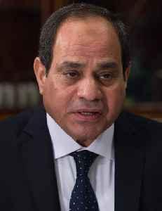 Abdel Fattah el-Sisi: Current President of Egypt