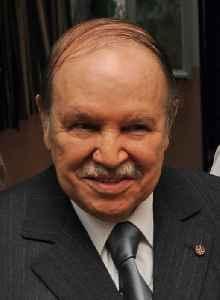 Abdelaziz Bouteflika: President of Algeria