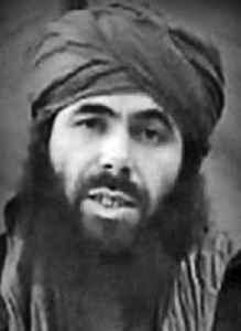 Abdelmalek Droukdel: Algerian al-Qaeda member